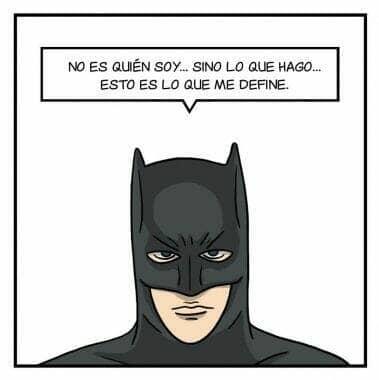 Batman y la ilustración y el cómic