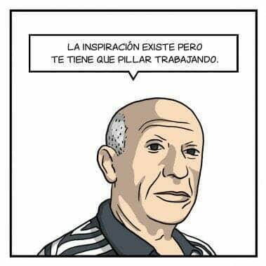 Explicación del Marketing Ilustrado a través de Picasso